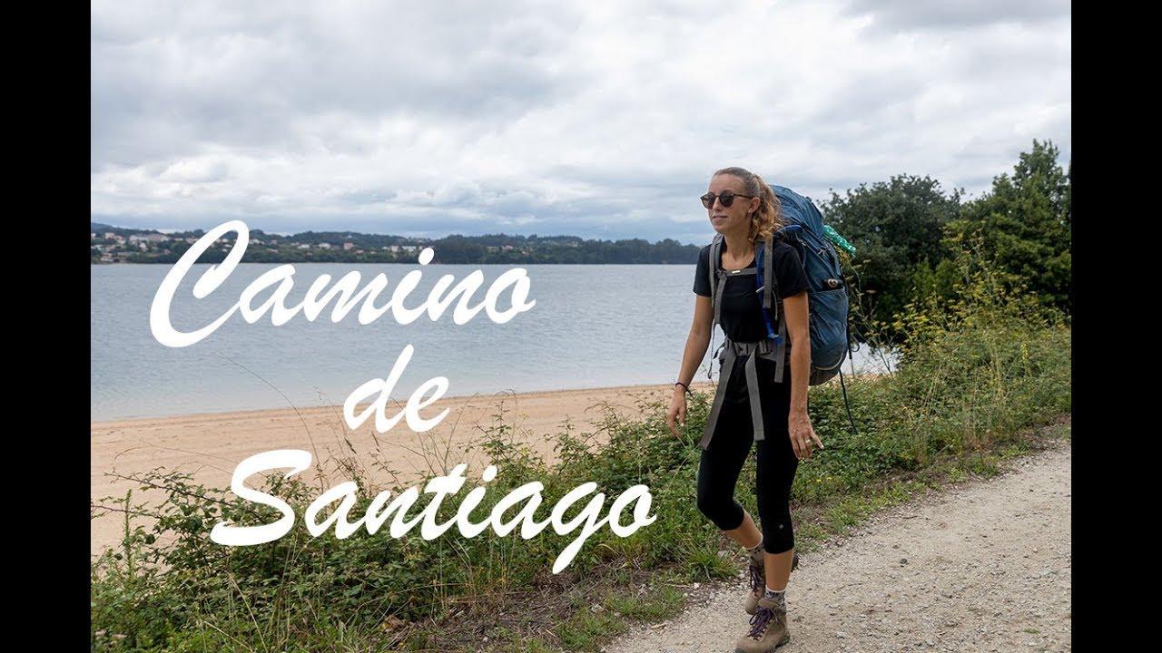 Spain Trip Part 2 - Camino de Santiago (Camino Ingles)