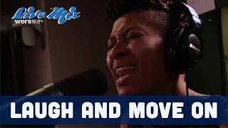Baylor Project - Laugh and Move On (Live at WERS)