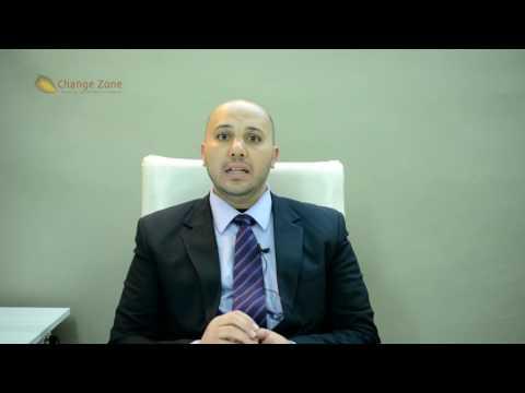 Abdallah Zaghal - MBA in Practice Graduate Testimonial