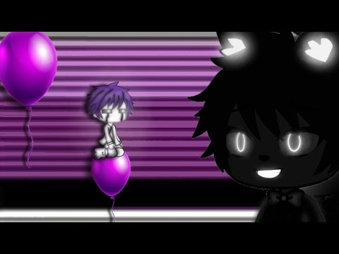 """Shadow Bonnie's Music Box"" [REMAKE] [Glmv]"