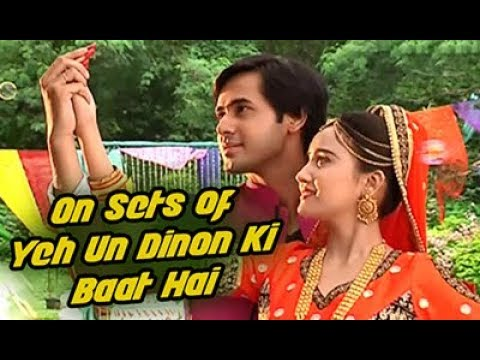 Yeh Un Dinon Ki Baat Hai - Sony LIV | Latest Episode On Location
