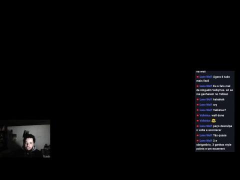 [Stream] Tekken 7 (Player Match c/ Bernas)