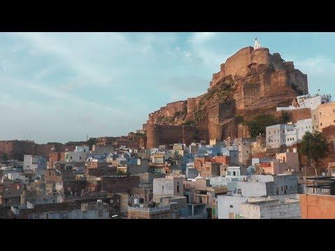 Traveling India: Jodhpur