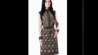 Дизайнерская женская одежда. Вещи от российских дизайнеров магазин(, 2015-12-04T10:06:12.000Z)