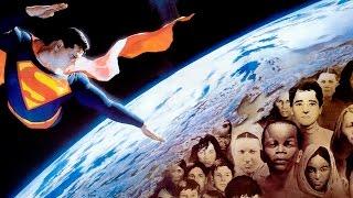 Superman: Peace on Earth (Paz en la Tierra) - Cómic en Español
