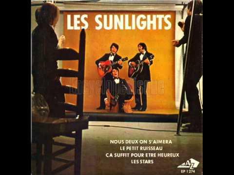 Les Sunlights The Sunlights Il Disertore - Tanti Amici