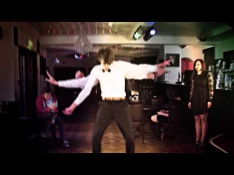 alt-j ∆ - Leon [Music Video]