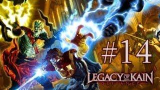 Legacy of Kain: Defiance #14 [С возвращением, Янус]