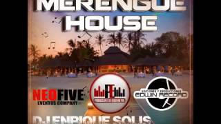 MERENGUE HOUSE - MERENGUE HIP HOP - MERENGUE HOUSE MIX Proyecto uno ilegales calle ciega