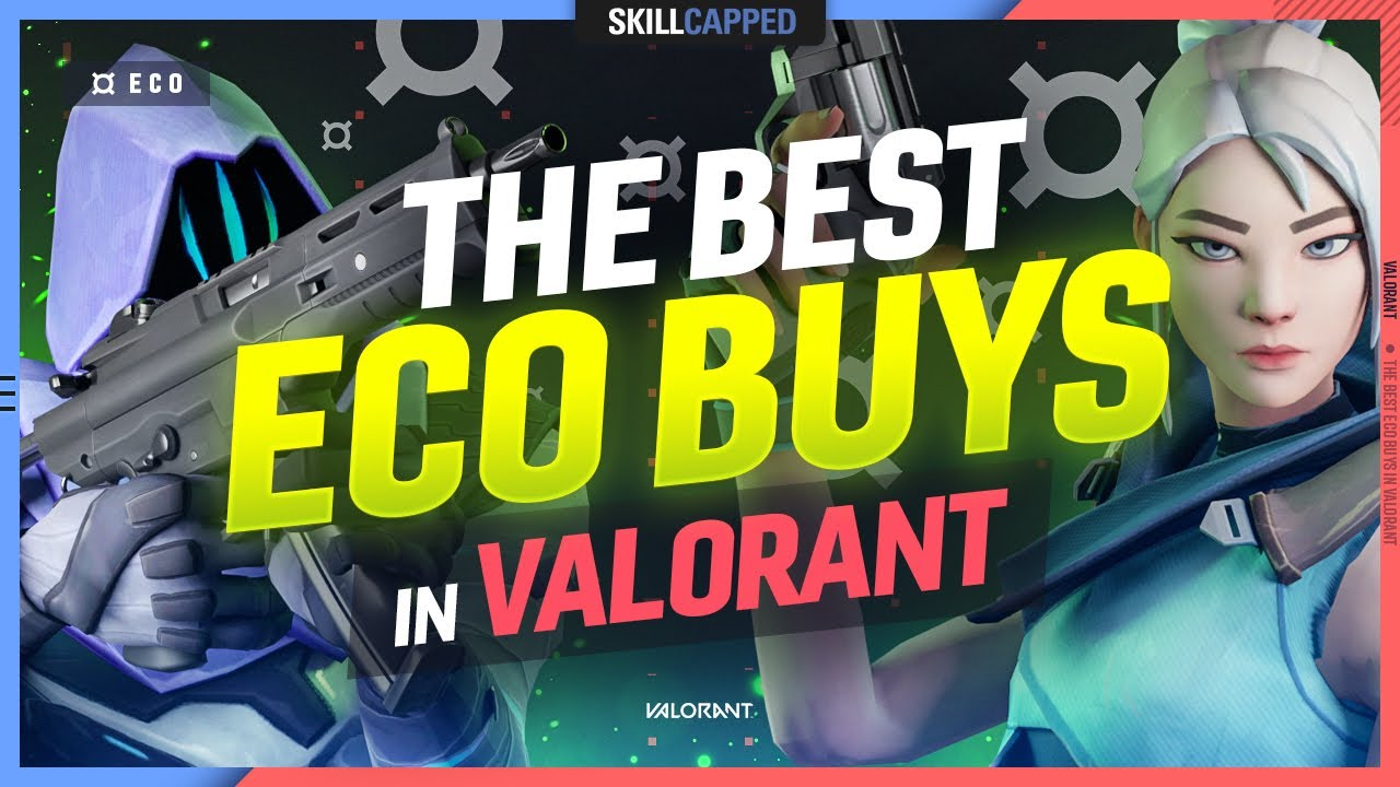 Download WIN On a BUDGET, The BEST ECO Buys In Valorant - Economy Guide, Tips and Tricks