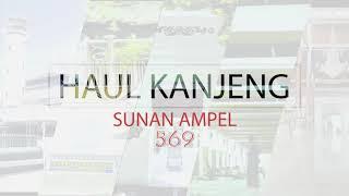 Ucapan Selamat Haul Agung Sunan Ampel ke-569 dari PCINU Jerman