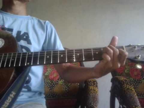 Seperti Matahari (iwan fals) cover guitar by syafars whiskey