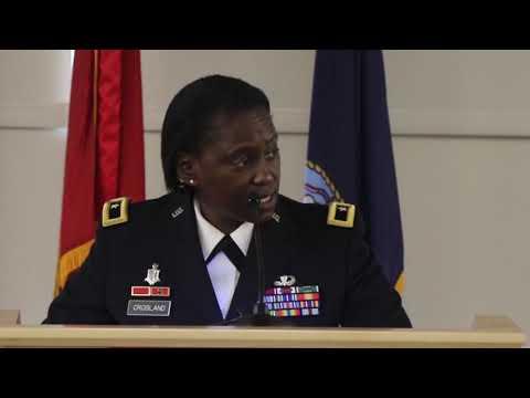 First Training Program For Elite U.S. Army Forward Resuscitation Surgical Team