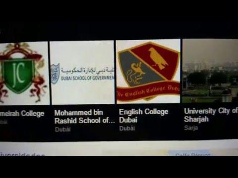 university shields Arab Emirates 3