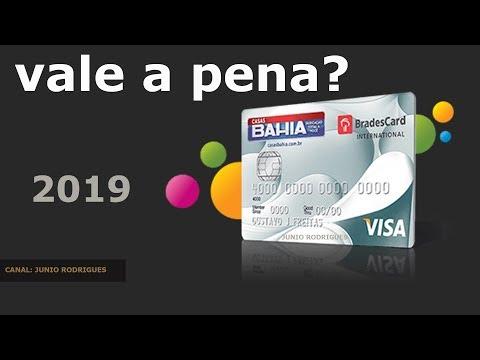 Cartão Casas Bahia: vale a pena pedir?