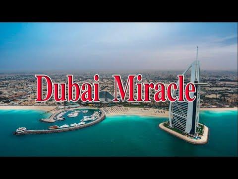 Dubai Miracle in Google Earth(2021)
