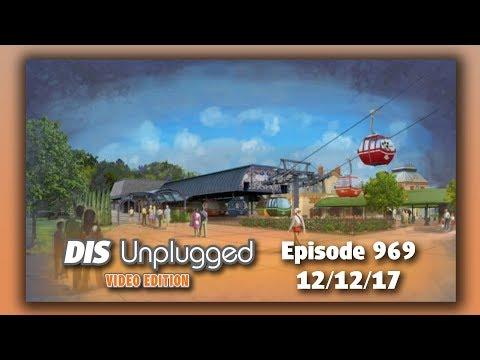 Walt Disney World Discussion | 12/12/17