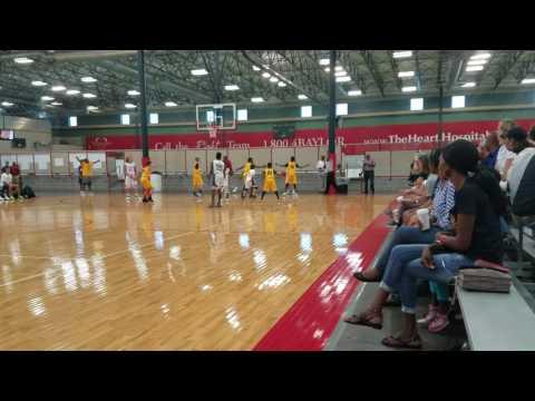 Victory Academy vs Houston Flight