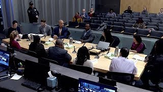Seattle City Council Gender Equity, Safe Communities, New Americans & Education Committee 12/14/18