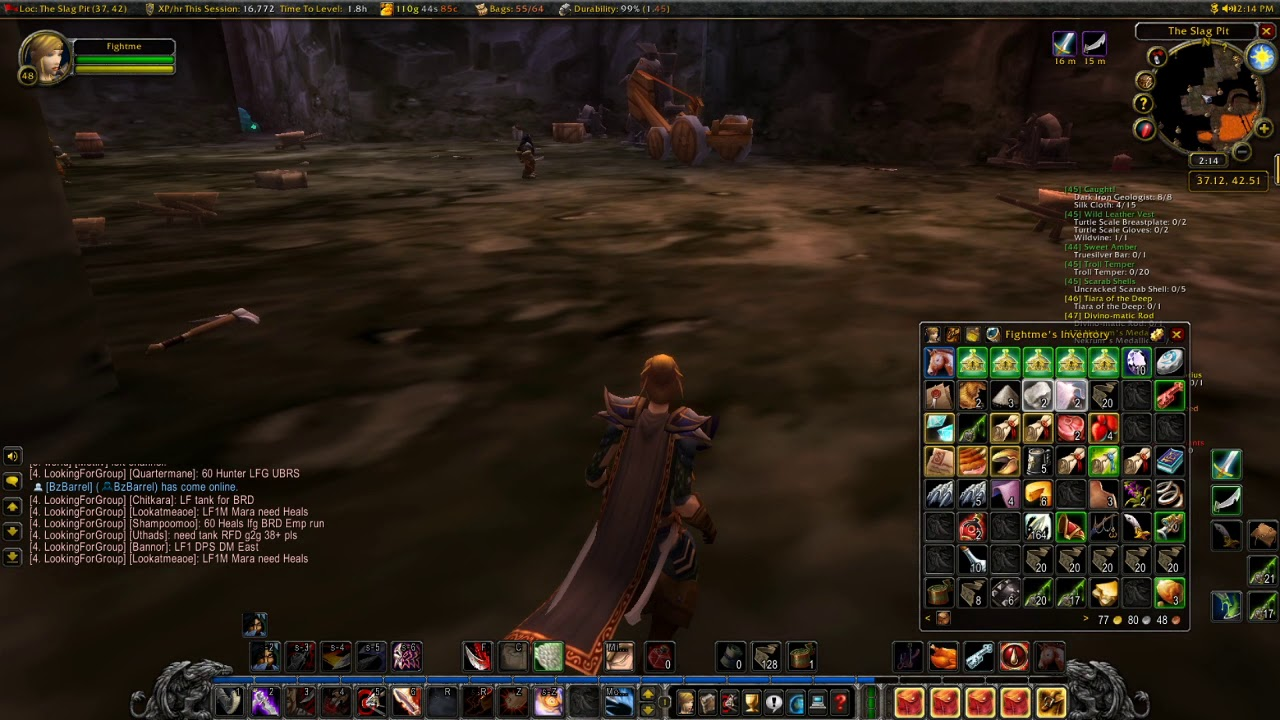 Dwarven Justice Quest Classic Wow Youtube Cave of the deep (japanese: dwarven justice quest classic wow