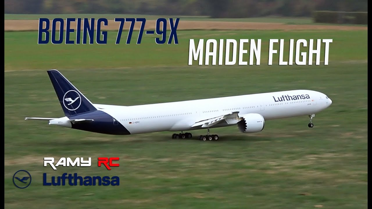 Podcast: Giant Scale Airliners! ft  RamyRC | Flite Test