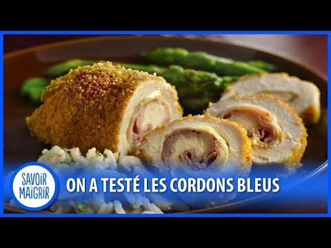 On a testé les recettes de cordon bleu - Jean-Michel Cohen