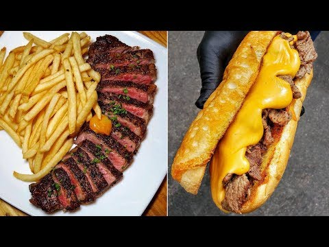Awesome Food Compilation   Tasty Food Videos! #35