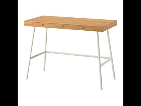 Ikea lillÅsen table review ikea desk quick overview an