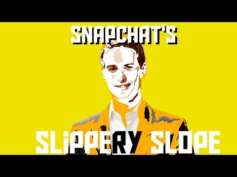 Is Snapchat(SNAP) Going Bankrupt?