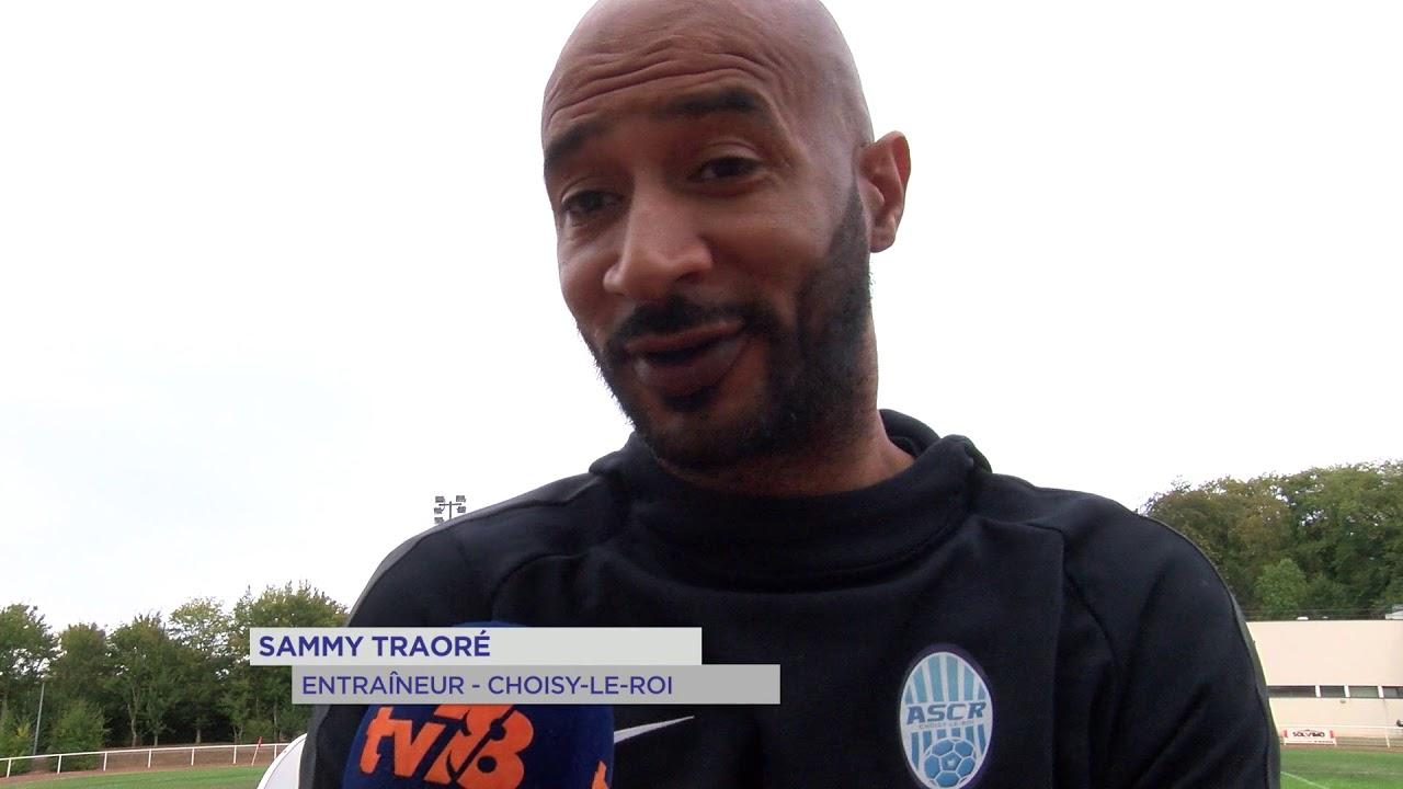 Football : Montigny-le-bx s'offre un exploit en Coupe de France !