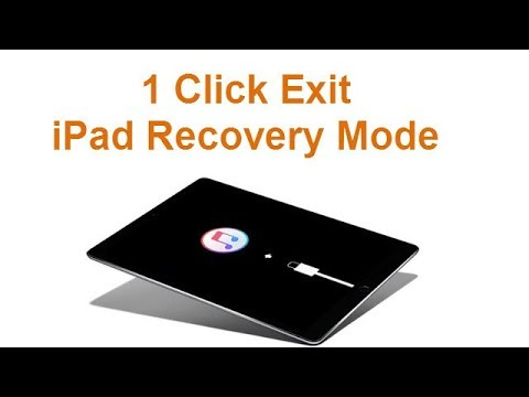 Ipad 2nd Generation Stuck On Apple Logo And Won't Update from YouTube · Duration:  10 minutes 7 seconds