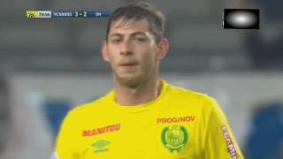 Fc Nantes VS OM