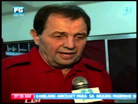 Sports Lang: Kazakhstan, kayang talunin ng Gilas -- Toroman