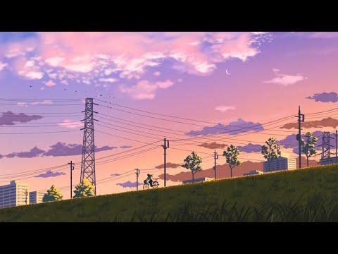 Jhove - Autumn Skies