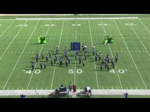 City View Marching Band 2017 Grimm Fairy Tales