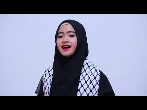 Ya Habibal Qolbi shalawat  by Natasha Mp3