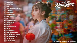 NHẠC RAP HAY 2020 - Rap Việt Gây Nghiện Cho Người Thất Tình Nghe Đi Rồi Khóc Hay Nhất Hiện Nay 2020