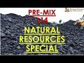 Pre-Mix - 114 - NATURAL RESOURCES Special - Prelims Oriented Questions for UPSC || IAS