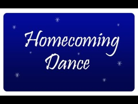 Hueytown Middle School (Alabama)  Homecoming Dance 10-2-2018