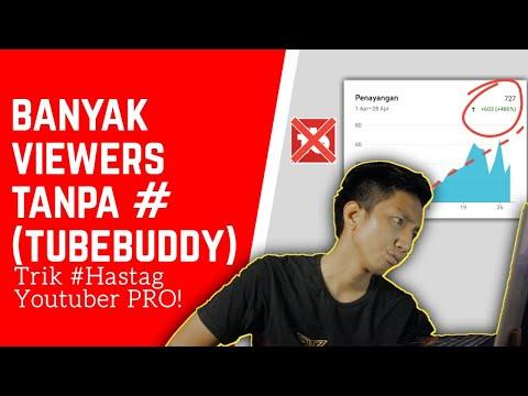 cara-buat-hastag-tanpa-tubebuddy!-trik-full-viewers