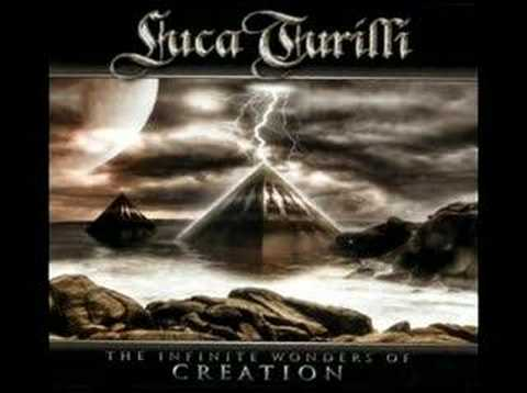 Luca Turilli - Mother Nature