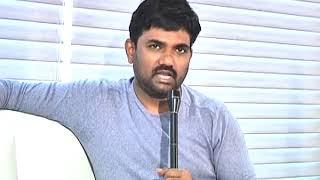 Telugutimes.net Director Maruthi Birthday Wishes to Ramya Krishna