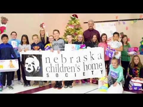 CSIT 388 Nonprofit Commercial for Nebraska Children's Home Society