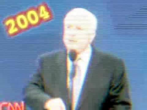 John McCain: LIAR (w/ Henry Rollins Soundtrack)