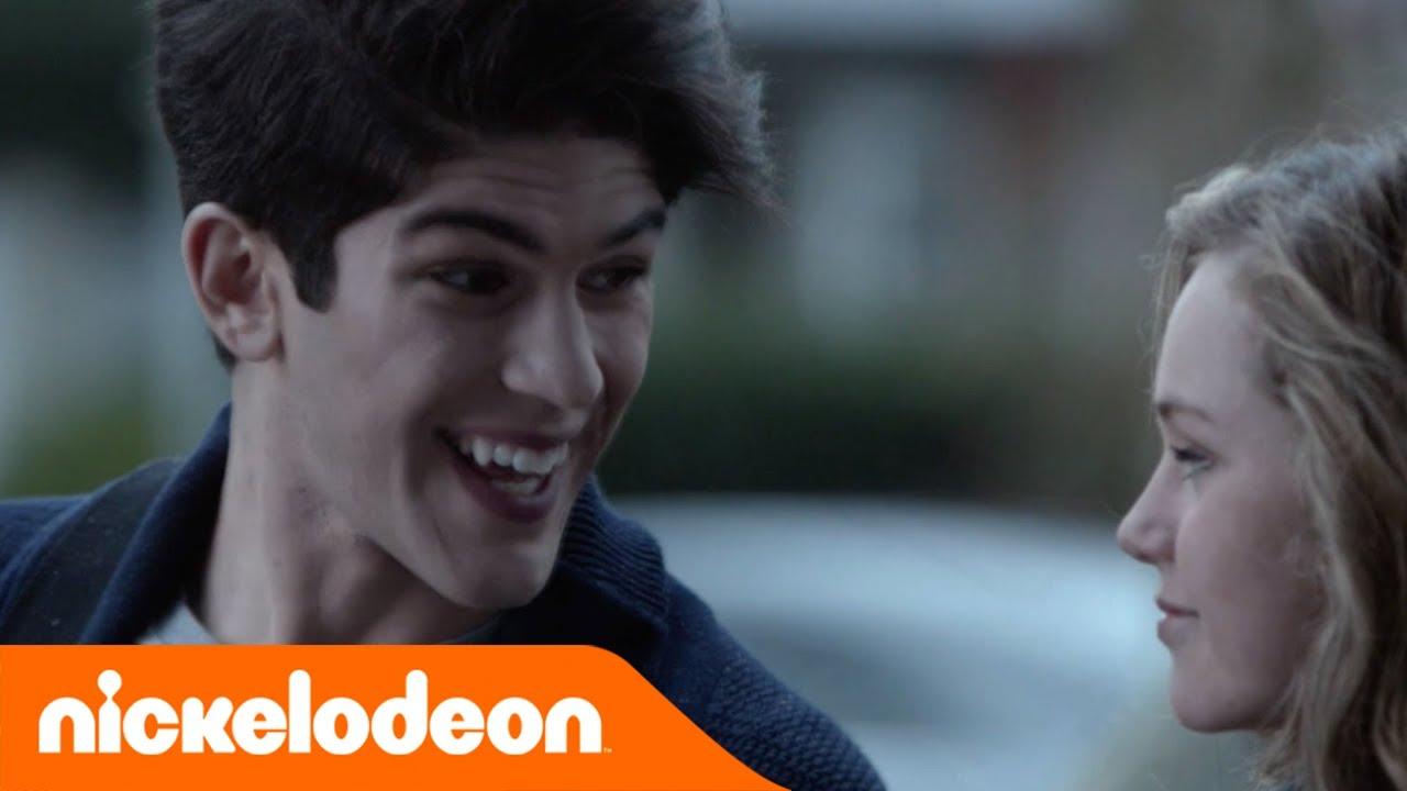 Vampiro Per Caso Il Trailer Del Film Nickelodeon Italia Youtube