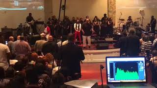 """Fred Hammond's ✨ """"If We Ever Needed the Lord"""""""