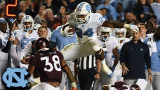 North Carolina 2019 Football Preview