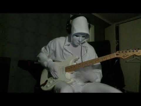 Virus (How About Now) Martin Garrix, MOTi - Guitar Cover by PatriΛm