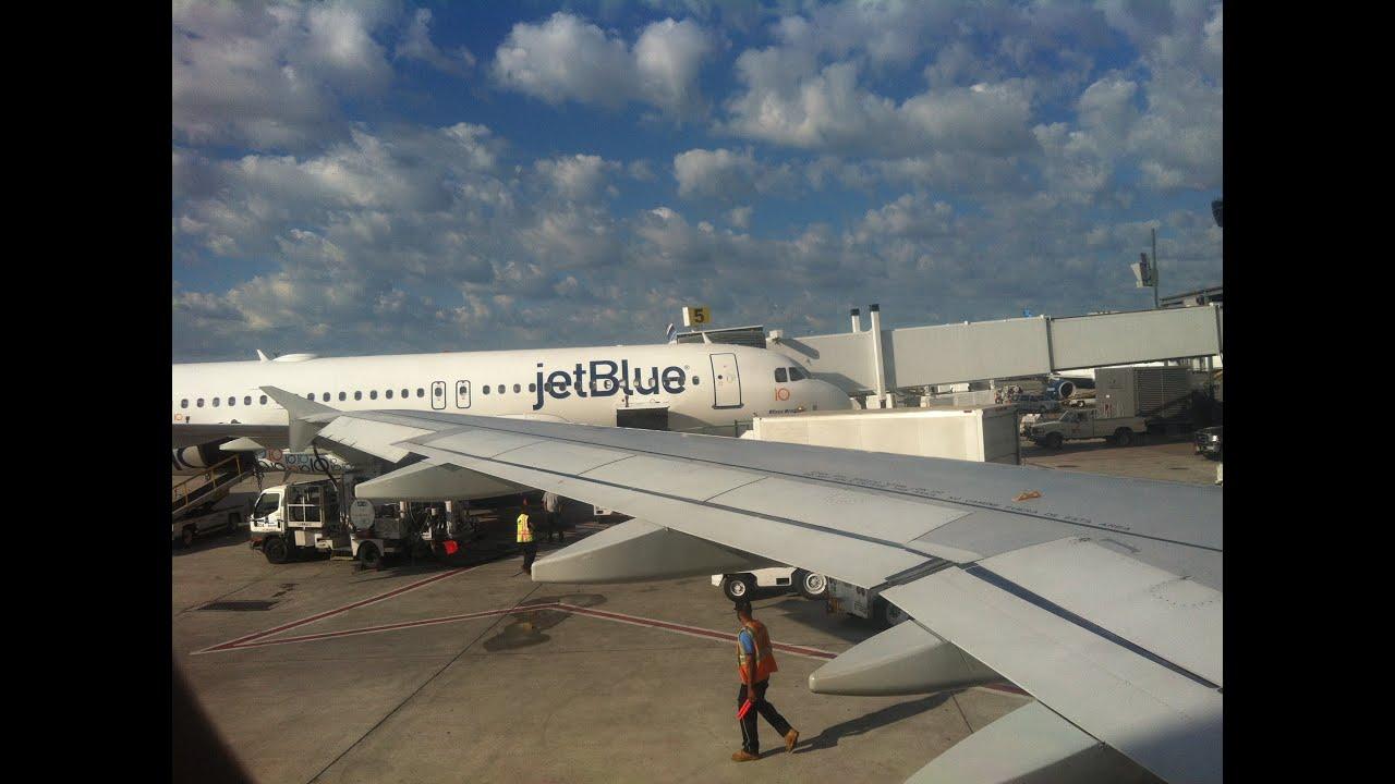 Flughafen Barbados Abflug