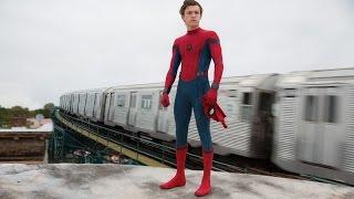 Человек-паук: Возвращение домой | Тизер Трейлер 2017 (фантастика, боевик, приключения)